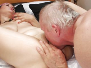 Порно видео старая пизда