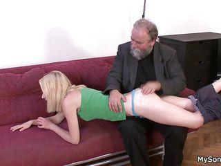 немецкие старушки порно