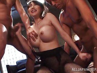 Секс в чулках со взрослыми