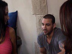 порно видео жена отсосала мужу