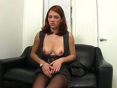 групповое порно видео с блондинкой