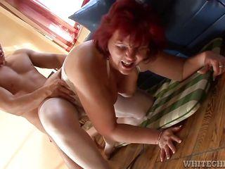 Порно фильм пожилые учительницы