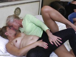 Порно зрелые vk