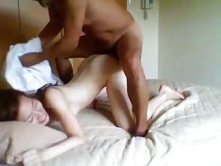 Свежее любительское порно