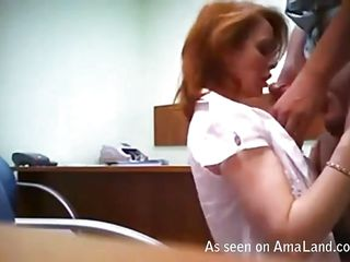 Любительское порно в поезде