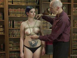 Видео про секс с учителем