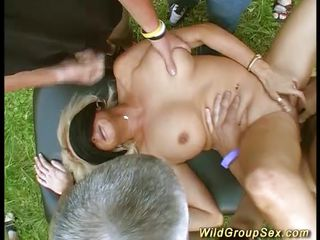 Секс вечеринки свингеров